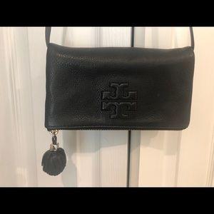 Tory Burch black cross body bag
